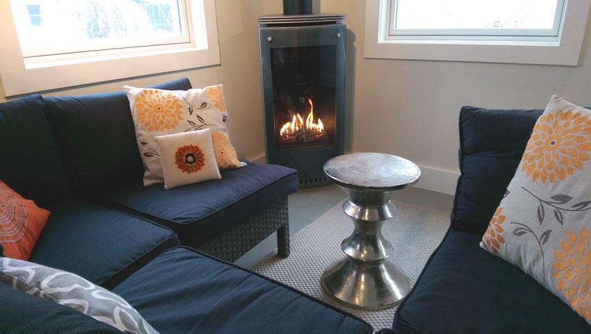 Paloma-heat-stove