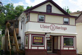 Ulster Savings Phoenicia New York