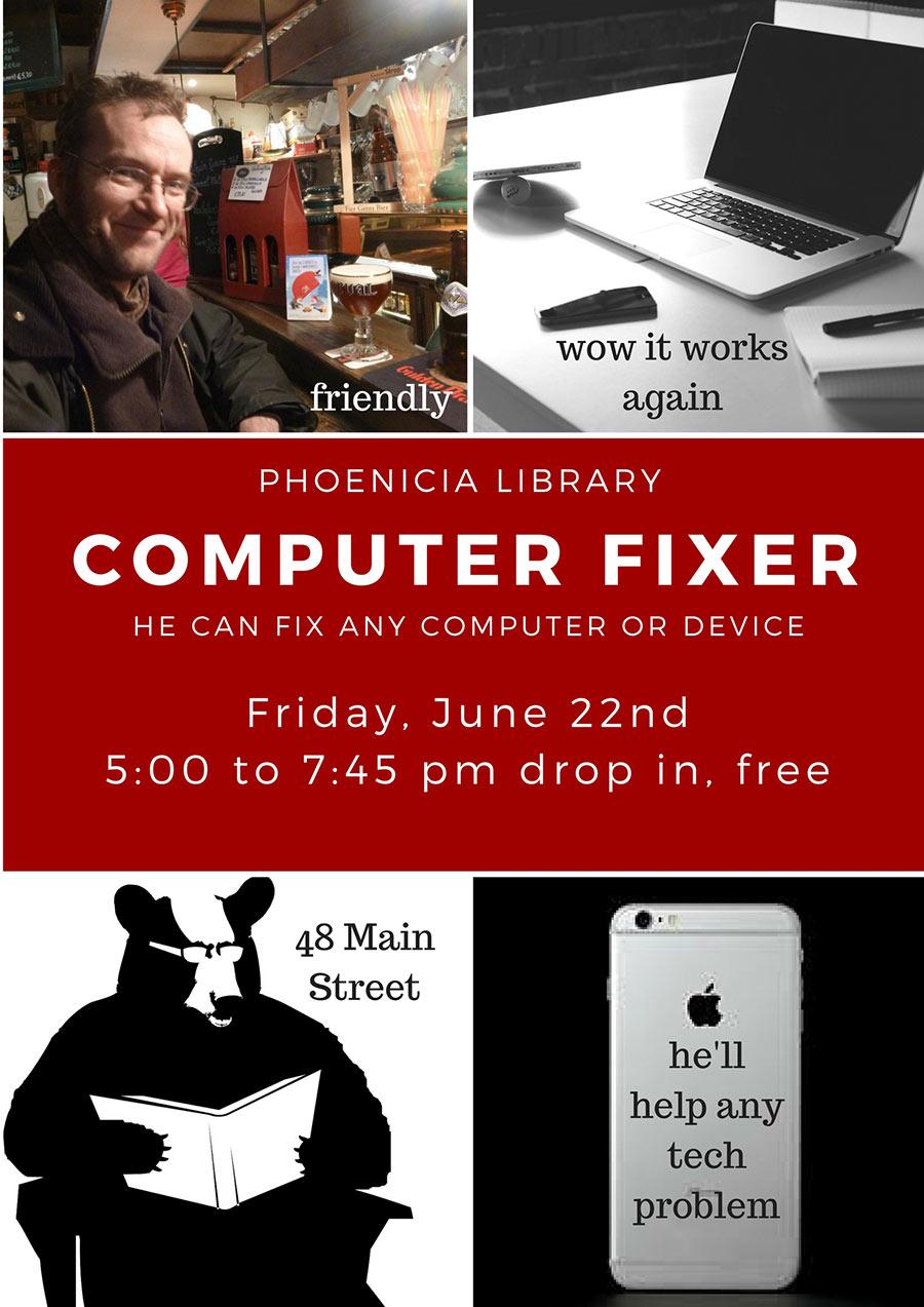 Computer Fixer