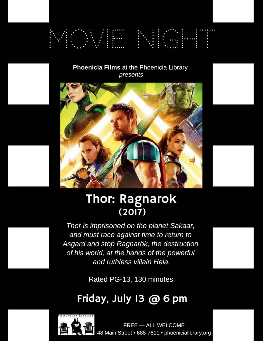 Movie-Night_-Thor-Ragnarok