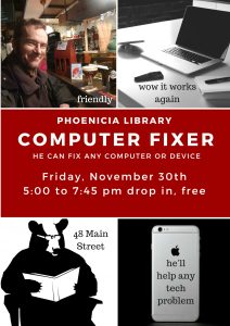 Computer Fixer Nov 2018