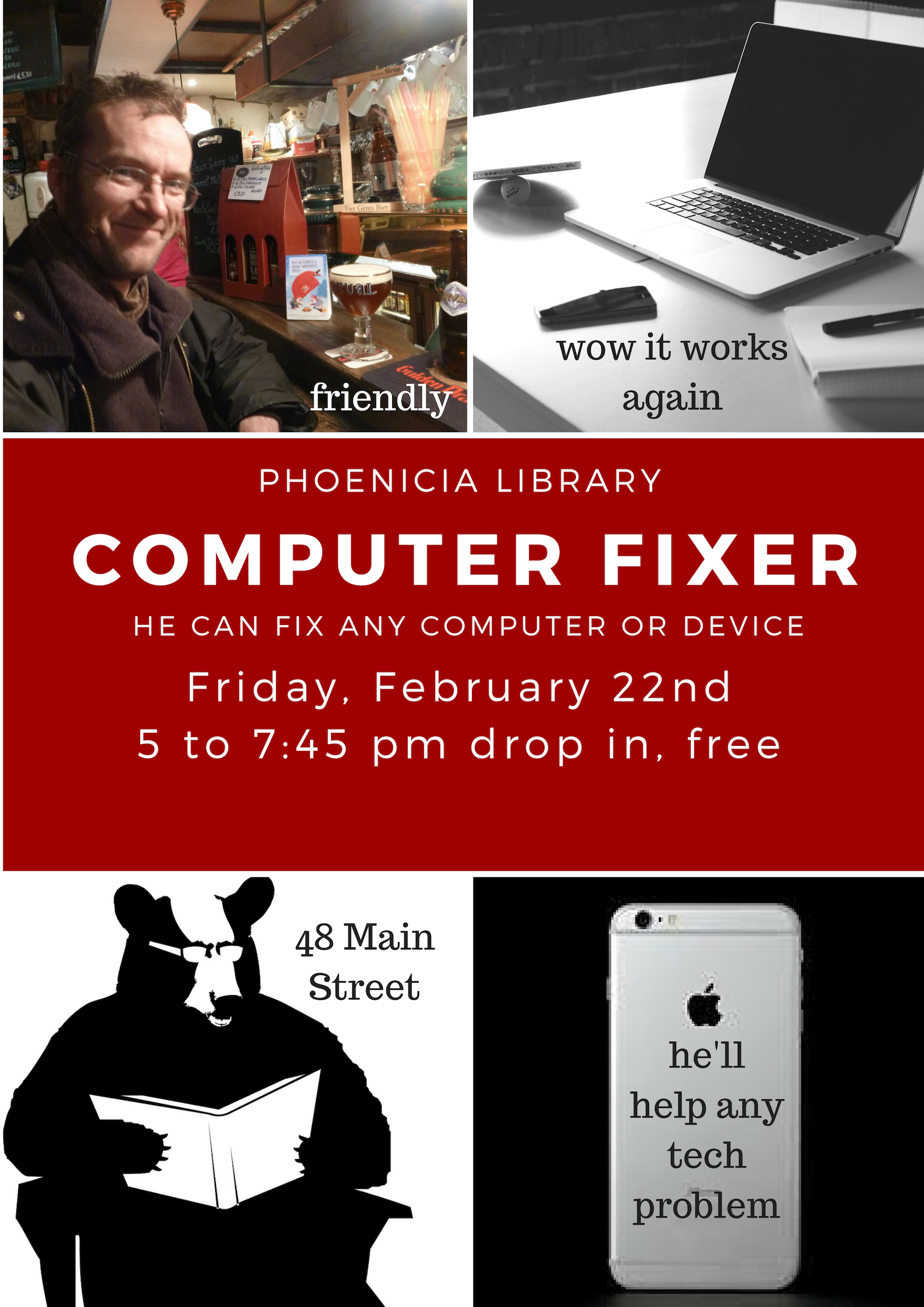 Computer Fixer Feb 19