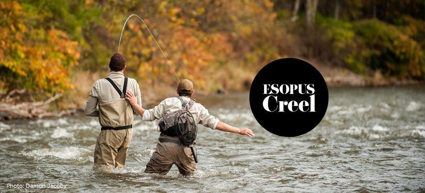 Esopus-Creel-Catskills-Fly-Fishing