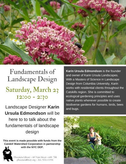Fundamentals of Landscape Design