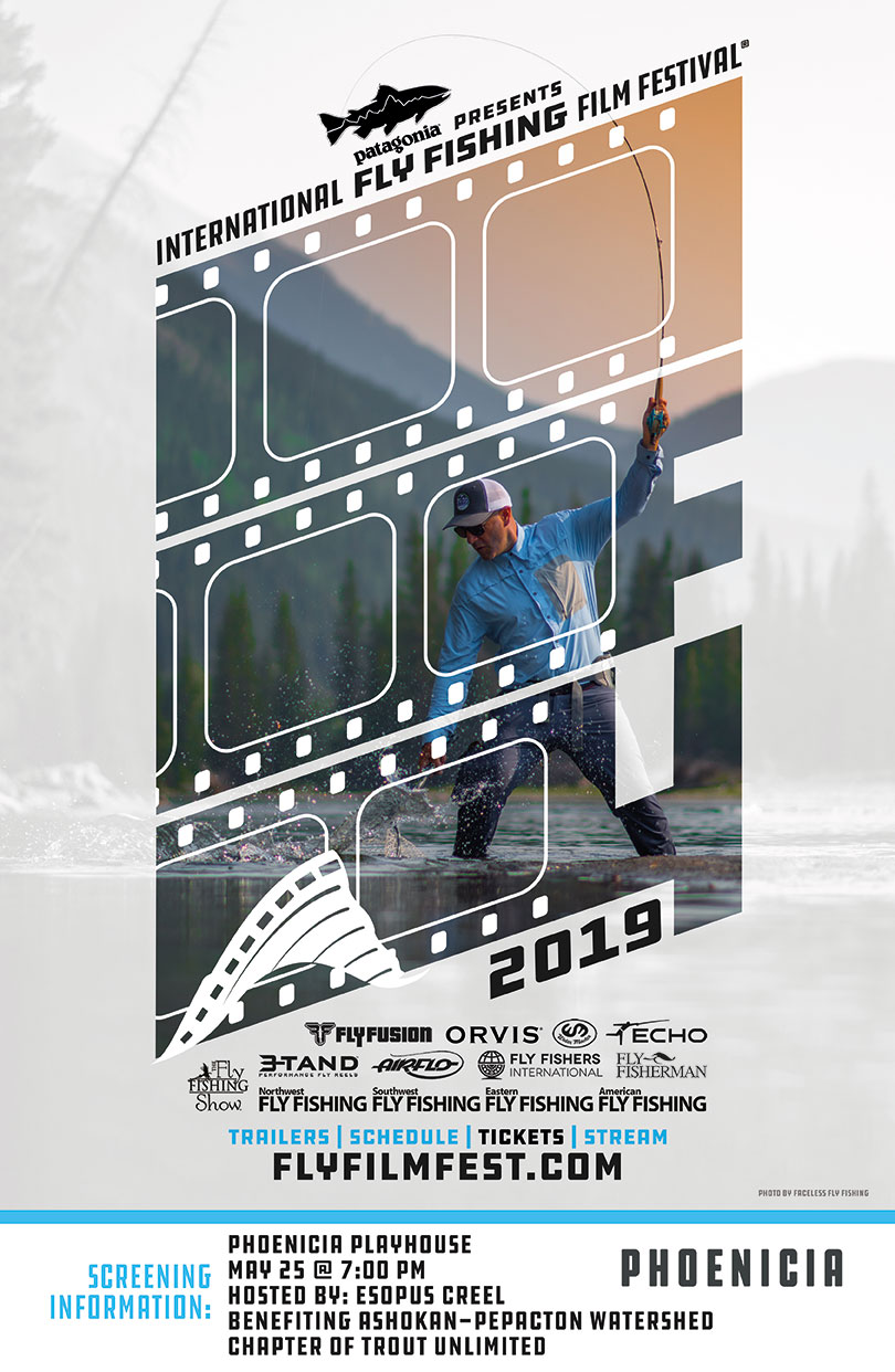 Fly Fishing Film Festival