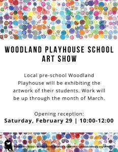 WP Art Show