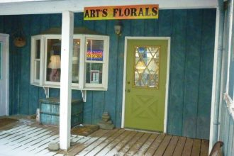 Art's Florals Phoenicia, NY