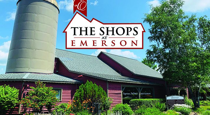 The Shops at Emerson