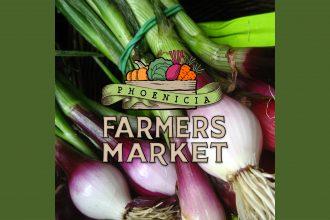 Phoenicia Farmer's Market