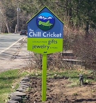 The Chill Cricket