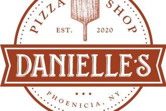 Danielle's Pizza