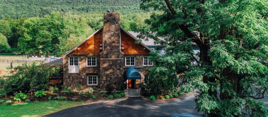 Shandaken Inn